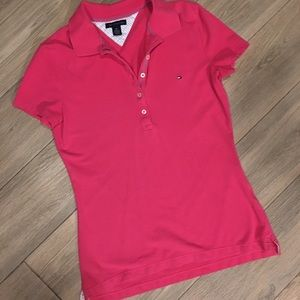 5/$25 Tommy Hilfiger polo